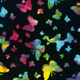 Anthology Summer Garden - Butterflies Rainbow 3055QX