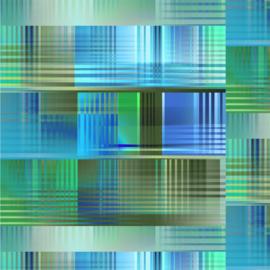 Prism Limelight Blue - 52526D3