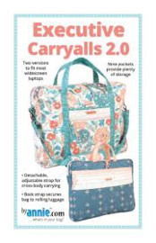Executive Carryalls 2.0  - PBA110/2