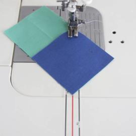 Diagonal Tape