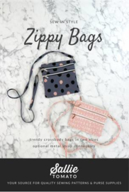 Sallie Tomato - Zippy Bags