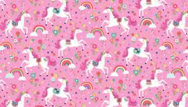 Daydream Unicorns Pink - 2275P