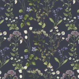 Midsummer Meadow Sweet Graphite - 52316/1