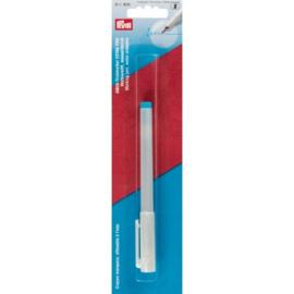 Prym - wateroplosbare markeerstift blauw extra fine - 611808