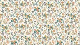 Clara Plants Cream  - 2261Q