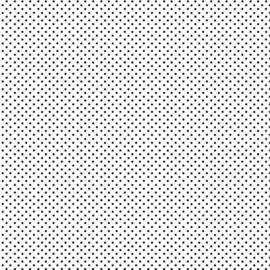 Spot Black on White  - 830/WX
