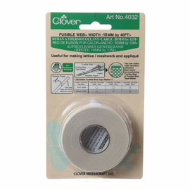 Clover - Fusible Web 10 mm