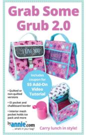 Grab Some Grub 2.0 - PBA235/2