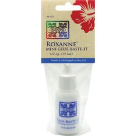 Roxanne mini Baste-it Glue 15 ml