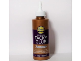 Aleene's Tacky Glue - sterke alleslijm 118 ml