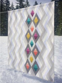 Patroon - Woven Jewel Box by Krista Moser