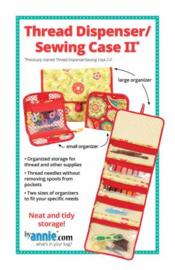 Thread Despenser / Sewing Case II - PBA107