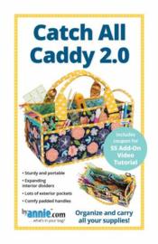Catch All Caddy 2.0 - PBA225