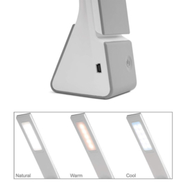 Purelite - Oplaadbare lamp