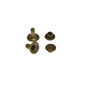 Holniet of holle nieten - 6 x 7 mm