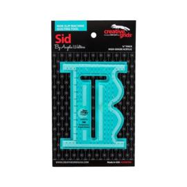 Creative Grids - Sid ruler