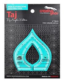 Creative Grids - Taj ruler
