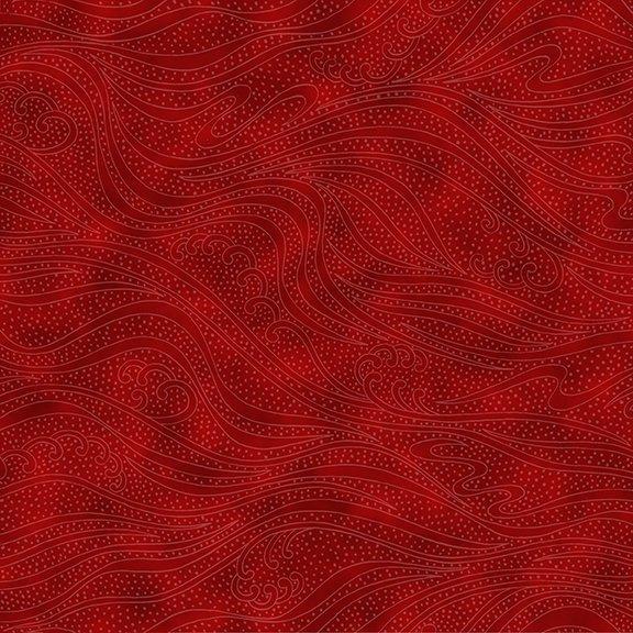 Color MovementRuby - 1MV21