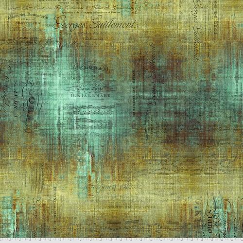 Piano Sorte by Tim Holtz - 138PATINA