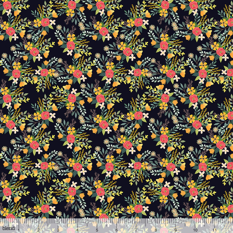 Blend Fabrics Birdie Collection - 103.05.1