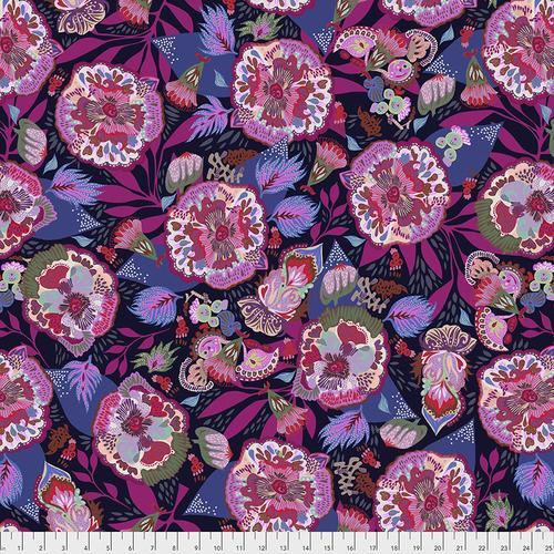 Vibrant Blooms Floral Express - 025LAVEN