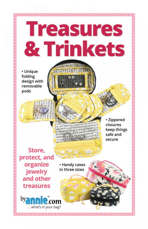 Treasures & Trinkets  - PBA262