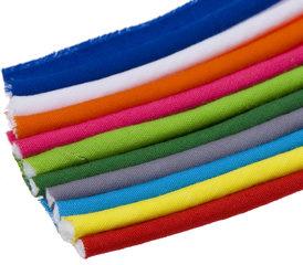 Paspelband 4 mm - diverse kleuren