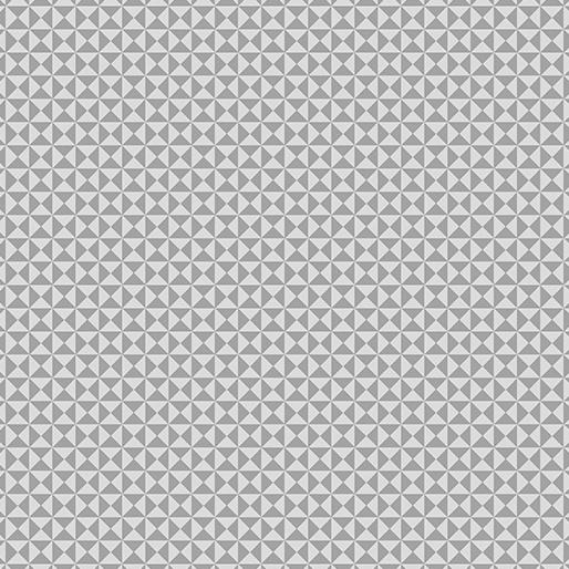Gridwork Hourglass Gray - 6816/08
