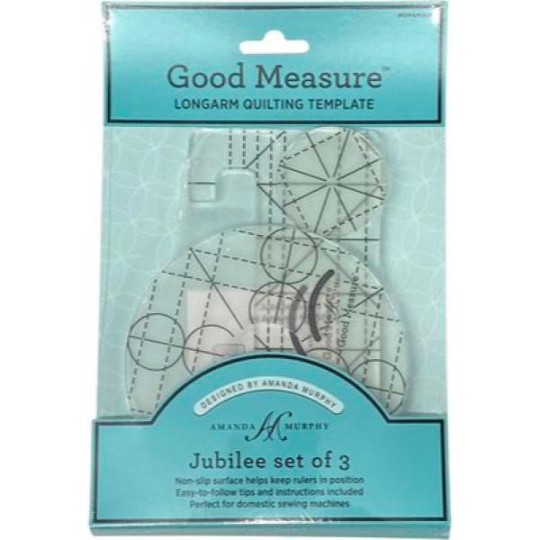 Good Measure - Jubilee set of 3