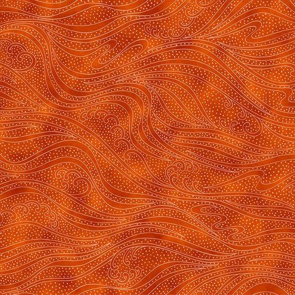 Color Movement Amber - 1MV1