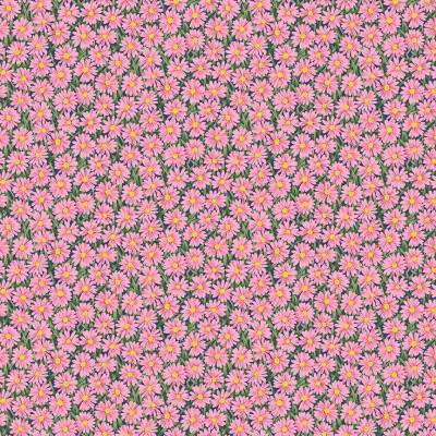 Summer Garden Daisies Pink - 2326P