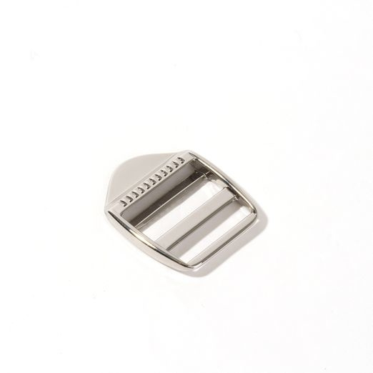 Zilveren Laddergesp - diverse maten