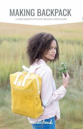Noodlehead - Making Backpack