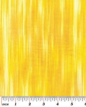 Fleurish Yellow  - 5619/33
