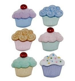 Cup Cakes  - 4814