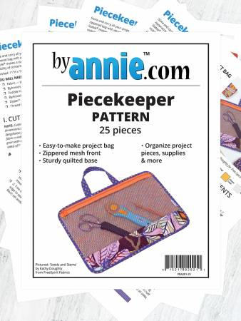 Piecekeeper pakket - PBA281