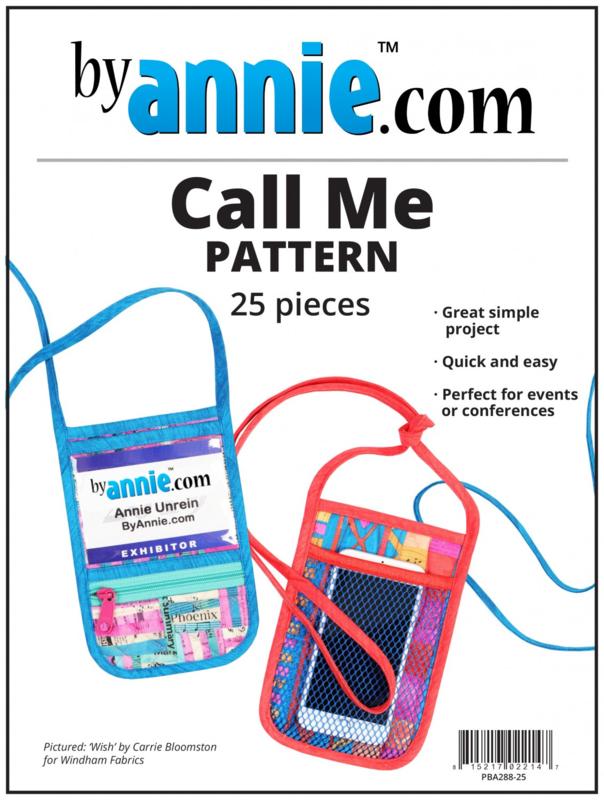 Call Me pakket - PBA288