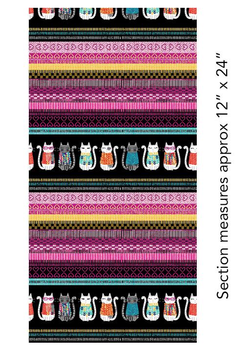 Knit Together - 7870/99