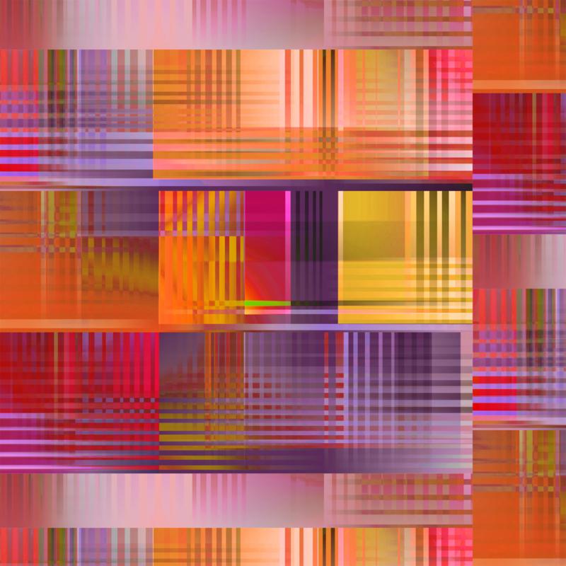 Prism Limelight Pink - 52526D4
