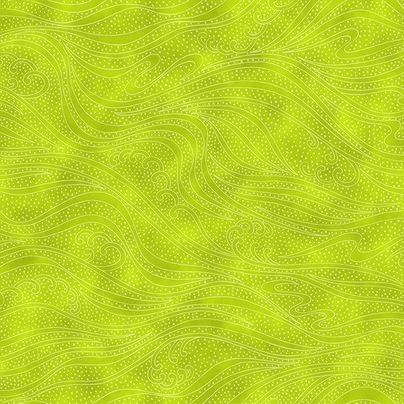 Color Movement Citrine  - 1MV6