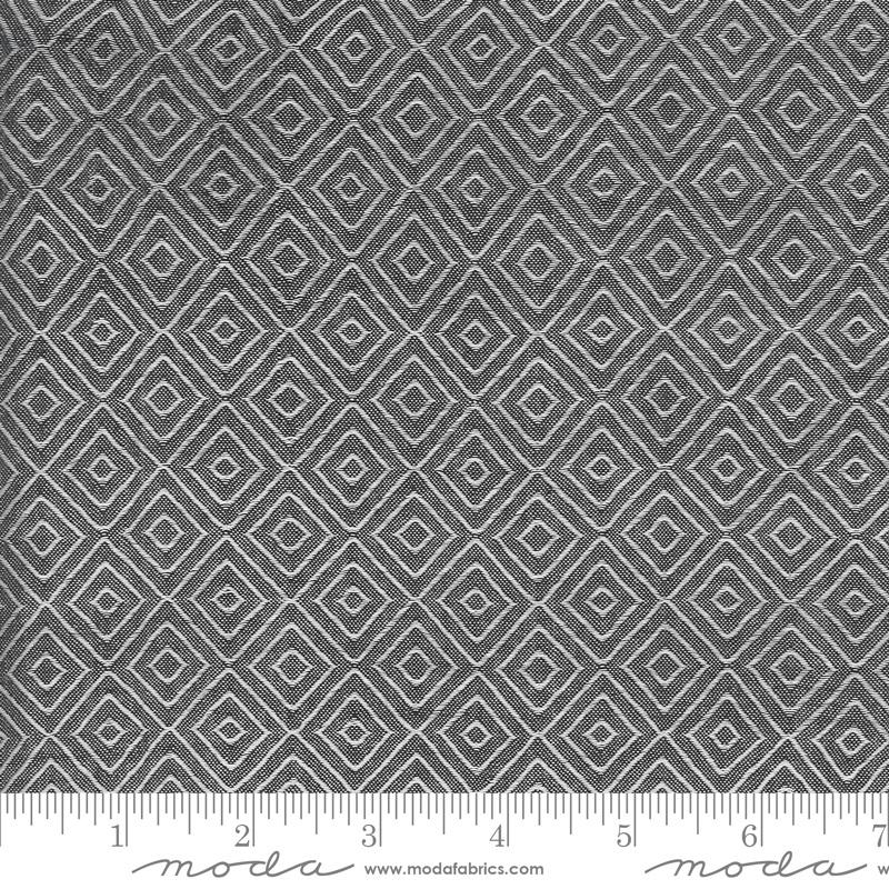 Low Volume Diamond Silver - 18201/19