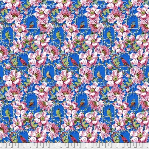 Odile Bailloeul : Jardin de la Reine - PWOB041ROYA