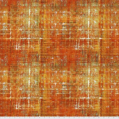 Scraped Layers by Tim Holtz - 144SIENNA