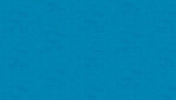 Linen Texture -  Peacock 1473T4