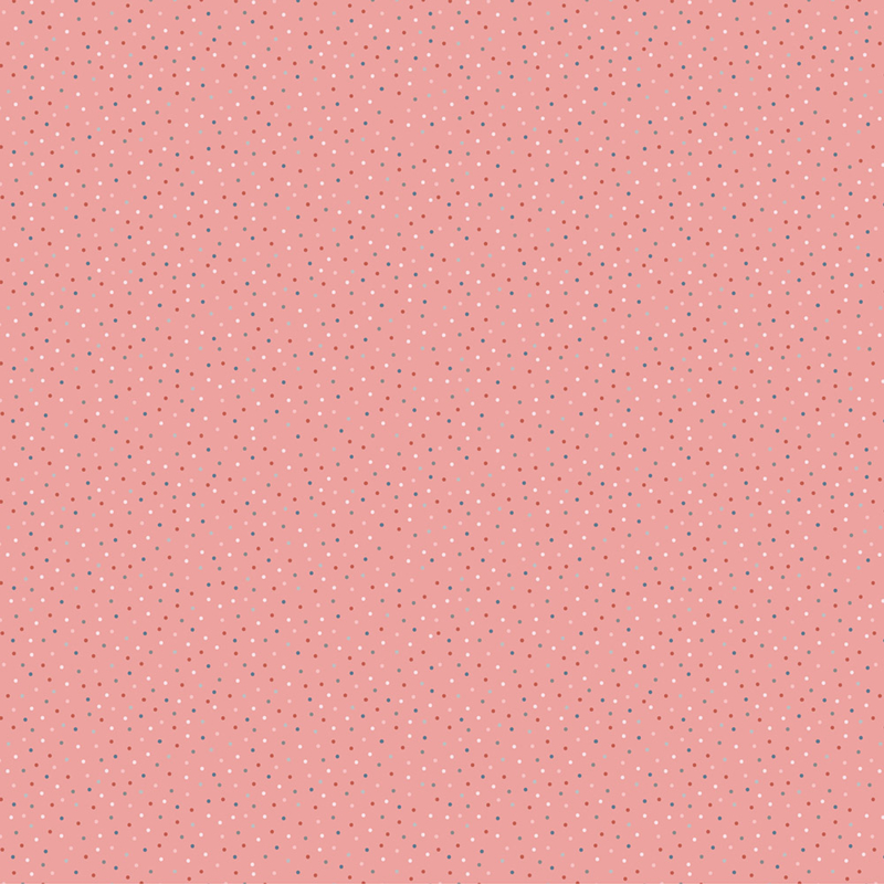 Country Confetti Pink - 20181