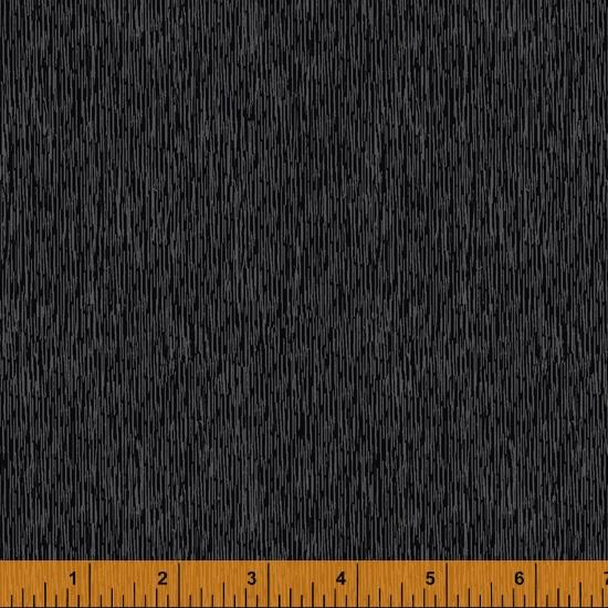 Alfie Scratch Black- 52300/D3