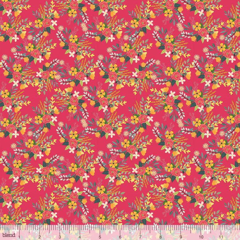 Blend Fabrics Birdie Collection - 103.05.2
