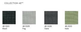Comforto 6265 netwave met 4D armleggers