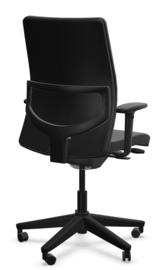 Comforto 3975 met zitdiepte en 3D armleggers