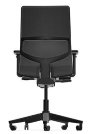 Comforto 3965 zitdiepte verstelling, 3D armleggers netwave rug
